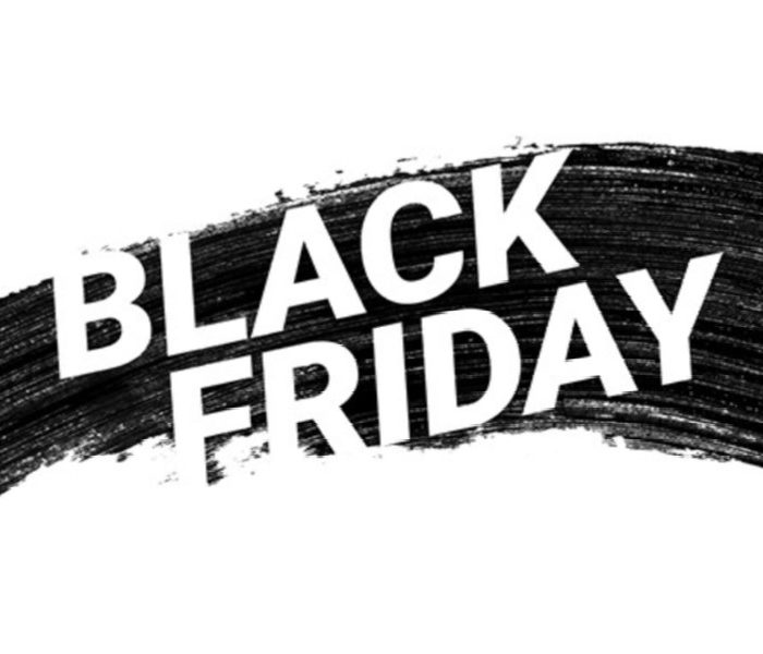 Black Friday a furat startul!!