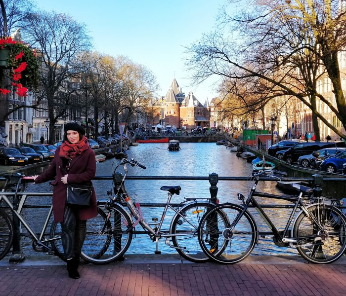 Amsterdam tips and tricks